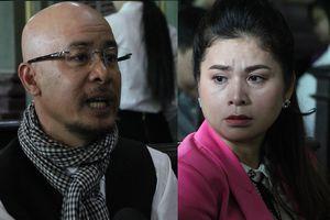 3 bên phản đối, Tòa phúc thẩm vụ ly hôn của Chủ tịch Trung Nguyên có hủy bản án cũ?