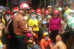 Khởi tố 4 đối tượng trong vụ tự gây tai nạn rồi vu khống CSGT tại Đắk Nông