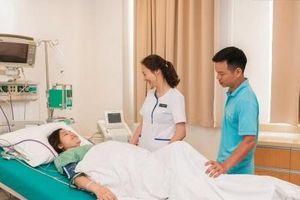Chuyển đổi công nghệ số trong y tế: Cách làm của 'người mở đường'