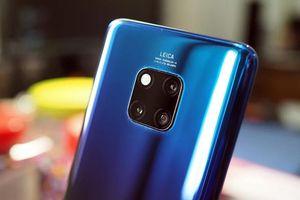 Huawei 'ẩn dụ' tính năng độc của Mate 30 qua loạt video