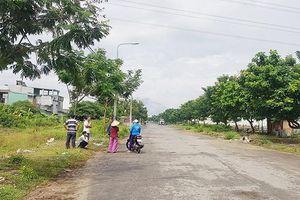 Đà Nẵng: Một người đàn ông chết trong tư thế treo cổ gần công viên