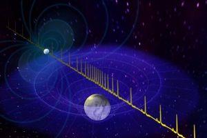Phát hiện ngôi sao siêu nặng đến mức 'không thể tồn tại'