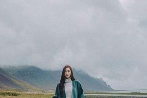 Liên tiếp mặc xấu ở sự kiện, Jessica lấy lại phong độ trong bộ ảnh mới đẹp long lanh
