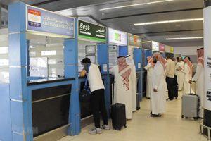 Mỹ khuyến cáo công dân thận trọng khi tới Saudi Arabia