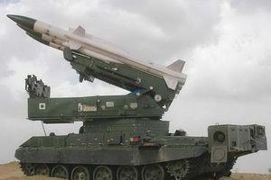 Việt Nam sẽ sản xuất tên lửa phòng không Akash của Ấn Độ?