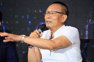 MC Lại Văn Sâm tiết lộ thu nhập khủng sau khi nghỉ hưu