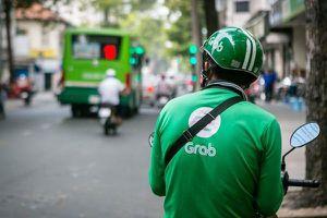 Grab chiếm lĩnh 73% thị phần gọi xe qua ứng dụng tại Việt Nam