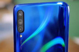 Cận cảnh Xiaomi Mi 9 Lite: 3 camera, chip S710, RAM 6 GB, pin 4.030 mAh, giá hơn 8 triệu