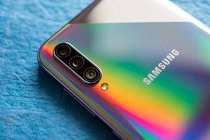 Đánh giá chi tiết Samsung Galaxy A50s giá 7,79 triệu đồng tại Việt Nam