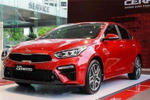 XE HOT (18/9): Bảng giá xe Kia tháng 9, Yamaha ra mắt xe mới ở Việt Nam