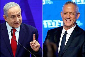 Bầu cử Thủ tướng: Diện mạo Israel có thay đổi?