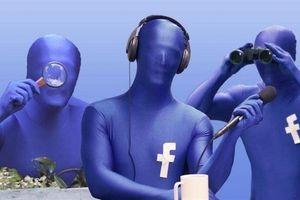 Facebook nghe trộm chuyện 'trên giường', đọc ý nghĩ người dùng như thế nào?