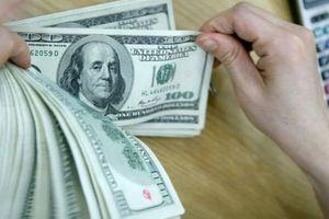 Việt Nam đang dự trữ bao nhiêu ngoại hối?