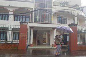 Gia Lai: Phát hiện chênh lệch trong thi công đường cấp làng