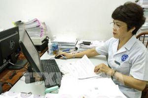 Tp. Hồ Chí Minh: Quỹ Bảo hiểm y tế hụt 1.800 tỉ đồng