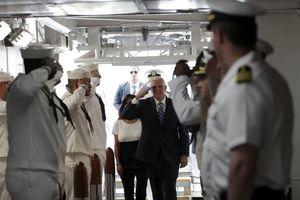 Mỹ sẵn sàng bảo vệ lợi ích của mình và đồng minh tại Trung Đông