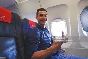 Ronaldo: 'Tôi số 2 thế giới cũng không thành vấn đề'