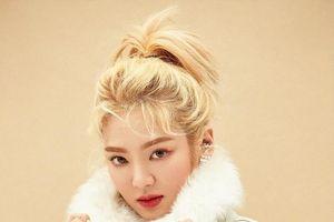 Hyoyeon (SNSD) tẩy tóc 2 lần/tuần với hy vọng tóc vàng hoe sẽ mọc lên thật sự?