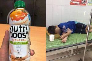 Công an Hải Phòng: Không có chuyện 4 thiếu niên 'sốc' ma túy sau khi uống chung 1 chai sữa