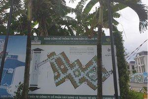 Không có dự án mang tên Long Phú Villa trên địa bàn tỉnh Long An