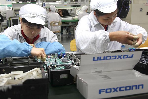 Việt Nam 'lỡ hẹn' với Apple