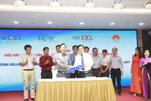 VCCI Đà Nẵng cùng Sở LĐTB&XH cam kết nâng cao chất lượng nhân lực