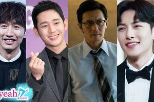Chính thức: Ji Chang Wook, Lee Kwang Soo, Jung Hae In, Jang Gong Gun... xác nhận đến Việt Nam dự AAA 2019