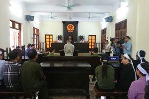 Tòa tuyên phạt 13 năm tù đối với tài xế gây tai nạn khiến 8 người tử vong ở Hải Dương