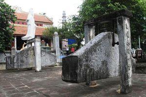 Thanh Hóa: Nét đẹp chùa cổ Long Cảm trên núi Ốc Sơn