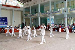 Hội thi văn nghệ - thể thao Người cao tuổi TP.Long Khánh