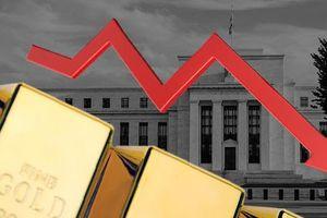 Giá vàng chững lại 'đợi tin' FED, vàng trong nước rời mốc 42 triệu/lượng (ngày 18/9)