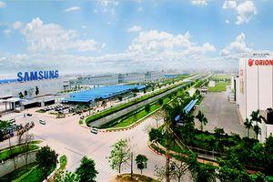 Bắc Ninh: 'Tìm lời giải' để phát triển bền vững các cụm công nghiệp