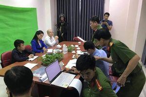 Vì sao giám đốc Công ty Alibaba Nguyễn Thái Lĩnh bị bắt?