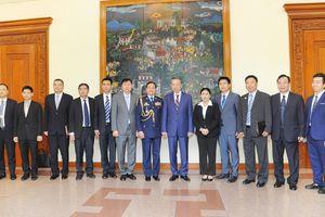 Việt Nam – Campuchia hợp tác chặt chẽ trong đấu tranh phòng, chống tội phạm