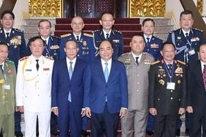Việt Nam luôn coi trọng quan hệ hợp tác trong ASEANAPOL