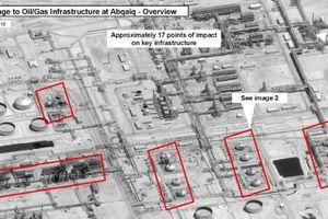 Mỹ xem xét chứng cứ về vụ tấn công cơ sở dầu mỏ của Saudi Arabia