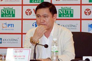 VPF tiết lộ kế hoạch trao giải cho đội vô địch V-League 2019