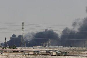 Saudi Arabia cho rằng Iran đứng đằng sau vụ tấn công cơ sở dầu khí