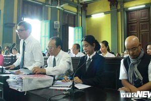 Hoãn phiên xử phúc thẩm vụ ly hôn vợ chồng Đặng Lê Nguyên Vũ