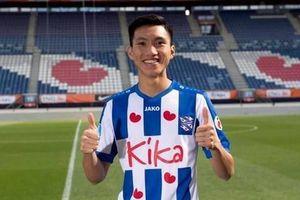 Nhận lương gần nửa triệu USD/mùa, Văn Hậu vào top 10 cầu thủ đặc biệt nhất giải Hà Lan
