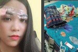Nữ sinh Sầm Thị Sen trở thành 'tú bà' đường dây người Trung Quốc dụ dỗ phụ nữ Việt đóng phim đồi trụy thế nào?