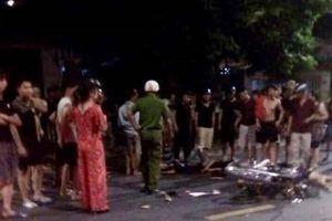 Hải Phòng: 4 người thương vong sau tai nạn giao thông trong đêm