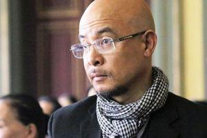 Xử kín tòa phúc thẩm vụ vợ chồng 'vua cà phê' Trung Nguyên ly hôn