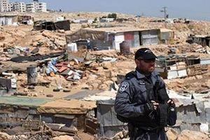 Hiệp ước phòng thủ chung Mỹ - Israel: Lợi bất cập hại