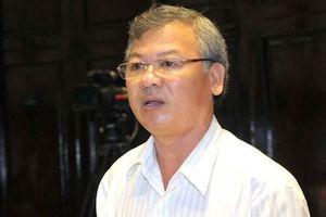 Ông Hồ Văn Năm được cho thôi làm đại biểu Quốc hội