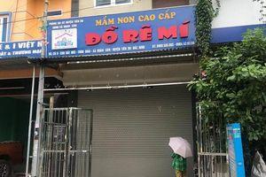 Bé trai 3 tuổi bị bỏ quên trên xe đưa đón học sinh ở Bắc Ninh được xuất viện