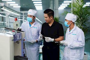 Sharp Việt Nam 'tố' Asanzo giả mạo hợp đồng kinh doanh với Sharp –Roxy và dọa khởi kiện
