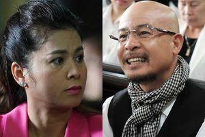 Sẽ xử kín vụ ly hôn của vợ chồng Trung Nguyên