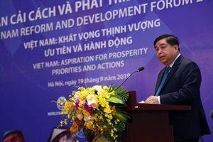 Chiến lược Phát triển kinh tế-xã hội 2021-2030 có những gì?