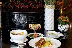 Có nhà hàng cao cấp không đảm bảo an toàn thực phẩm cho khách